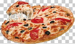 Pizza Capricciosa Italian Cuisine PNG