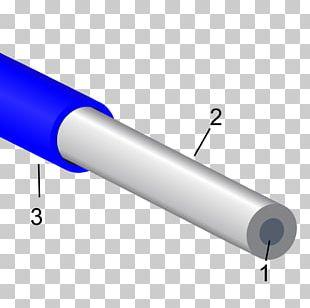 Fiber Optic Sensor Optical Fiber Optics Fluorescence PNG