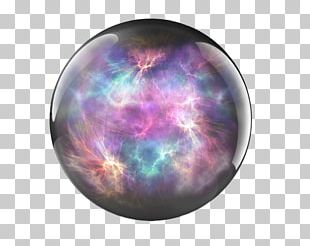 Magic 8-Ball Crystal Ball PNG