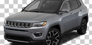 2018 Jeep Compass Limited Chrysler Car Sport Utility Vehicle PNG