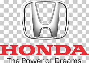 Honda Logo Car Honda CR-V 2018 Honda Accord PNG