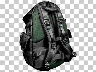Laptop Backpack Razer Inc. Bag Computer PNG