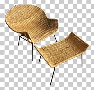 Table Eames Lounge Chair Rattan Furniture PNG