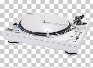 Direct-drive Turntable Technics SL-1200 Turntablism Disc Jockey PNG