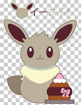 Eevee Pokémon X And Y Sylveon Leafeon PNG