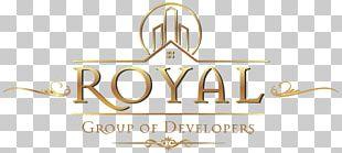 Logo Royal Family Royal Cataleya ROYAL GROUP Brand PNG