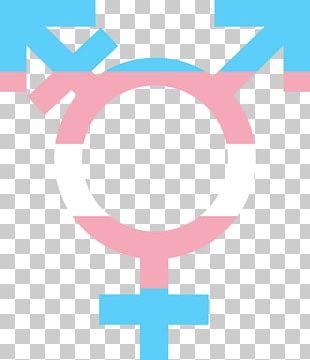Transgender LGBT Symbols Gay Pride PNG