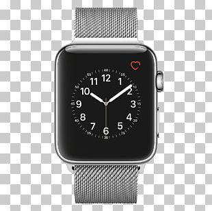 Apple Watch Series 2 Apple Watch Series 3 Apple Watch Silver Milanese Loop Adult Band Smartwatch Apple Watch Series 1 PNG