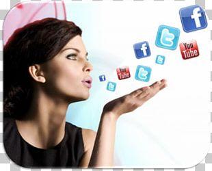 Social Media Marketing Mass Media Social-Media-Manager PNG