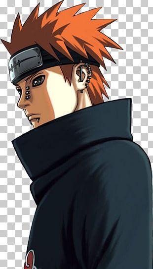 Pain Itachi Uchiha Sasuke Uchiha Konan Naruto Shippu016bden PNG