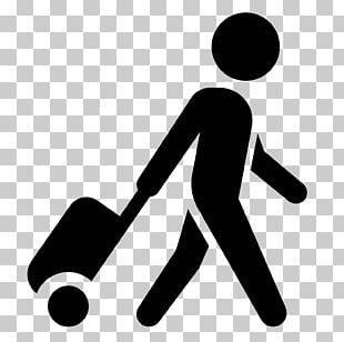 Computer Icons Travel Package Tour Baggage PNG