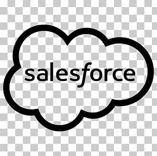 Salesforce.com Customer Relationship Management Business Computer Software Cloud Computing PNG