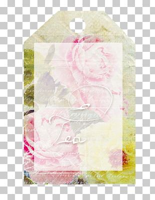Beautiful Decorative Pattern Fresh Notes PNG