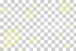 Desktop Yellow Pattern PNG