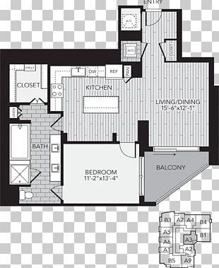 Floor Plan Aris Market Square Apartments House Plan PNG