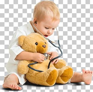 Physician Child Pediatrics Infant Playing Doctor PNG