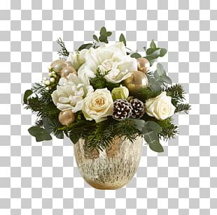 Garden Roses Flower Bouquet Cut Flowers Floral Design Floristry PNG