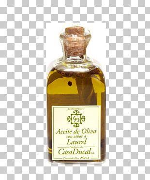 Liqueur Olive Oil Glass Bottle Vegetable Oil Liquid PNG