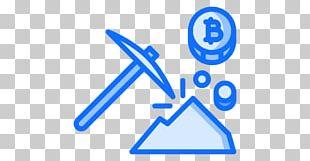 Mining Computer Icons Bitcoin PNG
