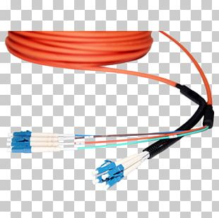 Optical Fiber Cable Multi-mode Optical Fiber Electrical Cable PNG