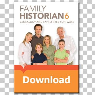 Getting The Most From Family Historian 5 Genealogy Software PNG