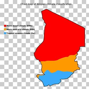 Lake Chad Köppen Climate Classification Geography Of Chad PNG