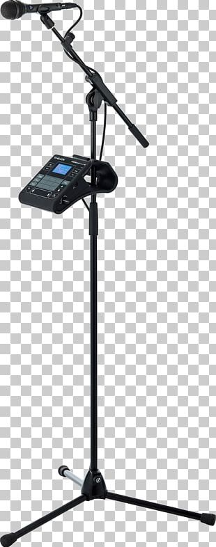 Microphone Stands TC-Helicon VoiceLive Touch 2 Effects Processors & Pedals Harmony PNG