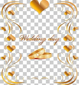 Wedding Invitation Greeting & Note Cards PNG