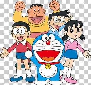 Doraemon Gōda Takeshi Character Nobita Nobi PNG