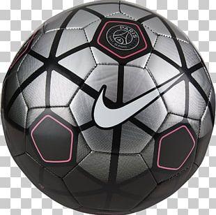 Paris Saint-Germain F.C. Nike Free Football PNG