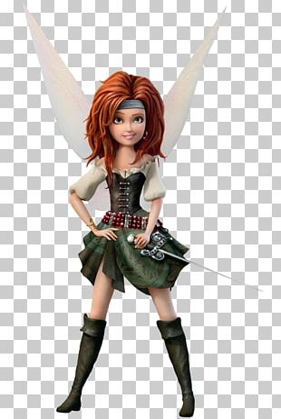 Tinker Bell Zarina Disney Fairies Vidia The Walt Disney Company PNG