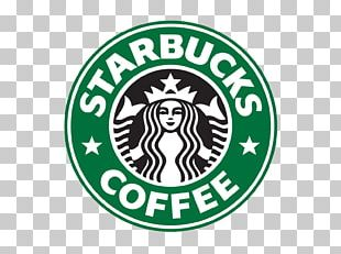 Coffee Cafe Starbucks Logo Frappuccino PNG
