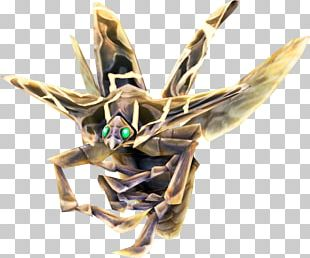 The Legend Of Zelda: Twilight Princess HD Link The Legend Of Zelda: Breath Of The Wild Princess Zelda Insect PNG