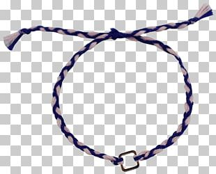 Bracelet Body Jewellery Necklace PNG