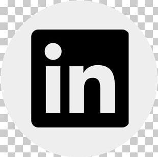 Industrial Design Text LinkedIn Logo PNG