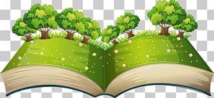 Pop-up Book PNG