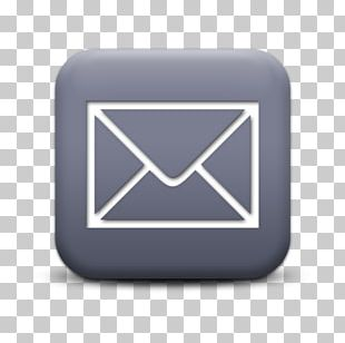 Email Box Computer Icons Distribution List Bounce Address PNG