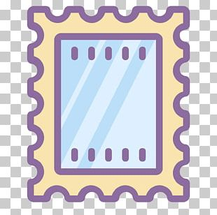 Paper Postage Stamps Mail Computer Icons Postmark PNG
