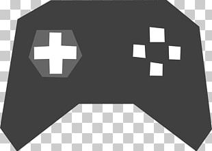 Video Game Consoles Game Controllers Call Of Duty: Black Ops Black & White PNG