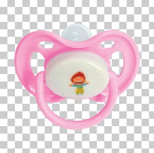 Pacifier Orthodontics Child Infant Toy PNG