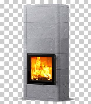 Fireplace Heat Stove Tulikivi Oven PNG