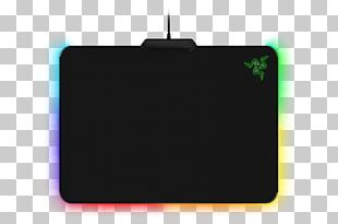 Computer Mouse Mouse Mats Razer Firefly Hard Gaming Mouse Mat Razer Inc. Razer Firefly Cloth Edition RZ02-02000100-R3U1 PNG