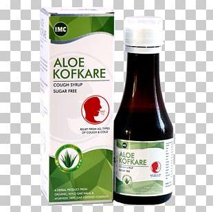 Aloe Vera Health Ayurveda Syrup PNG