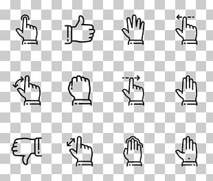 Gesture Computer Icons Hand /m/02csf PNG