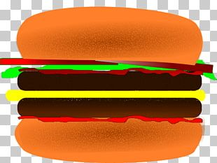 Hamburger Cheeseburger Fast Food French Fries Salisbury Steak PNG