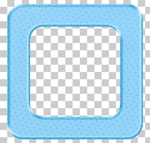 Baby Blue Frame Png Images Baby Blue Frame Clipart Free Download