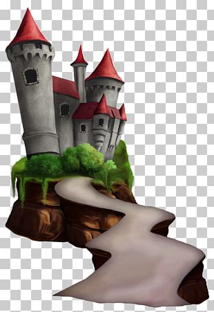 Transparent Castle Way Castle PNG