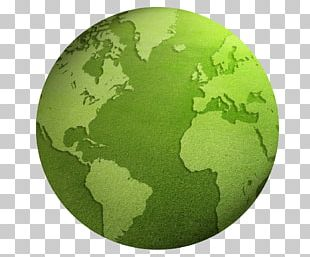 Earth Globe World Map Stock Photography PNG