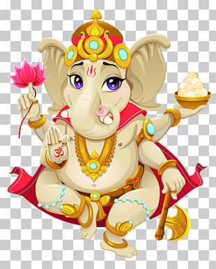 Ganesha Wall Decal Sticker Polyvinyl Chloride PNG