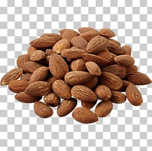 Mixed Nuts Almond Roasting Snack PNG